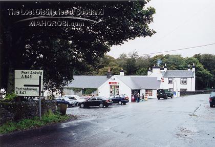 http://lostdistillery.com/photos/bridgend01.jpg